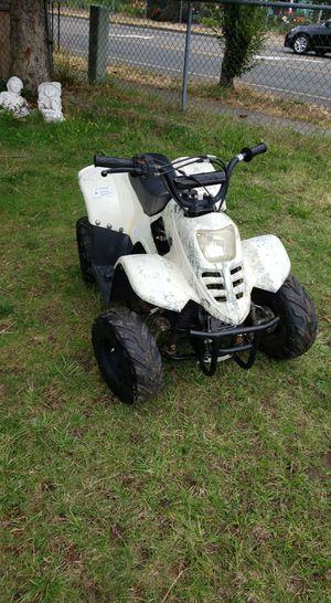 110cc quad for Sale in Tacoma, WA