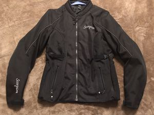 Women's motorcycle jacket for Sale in Colton, CA