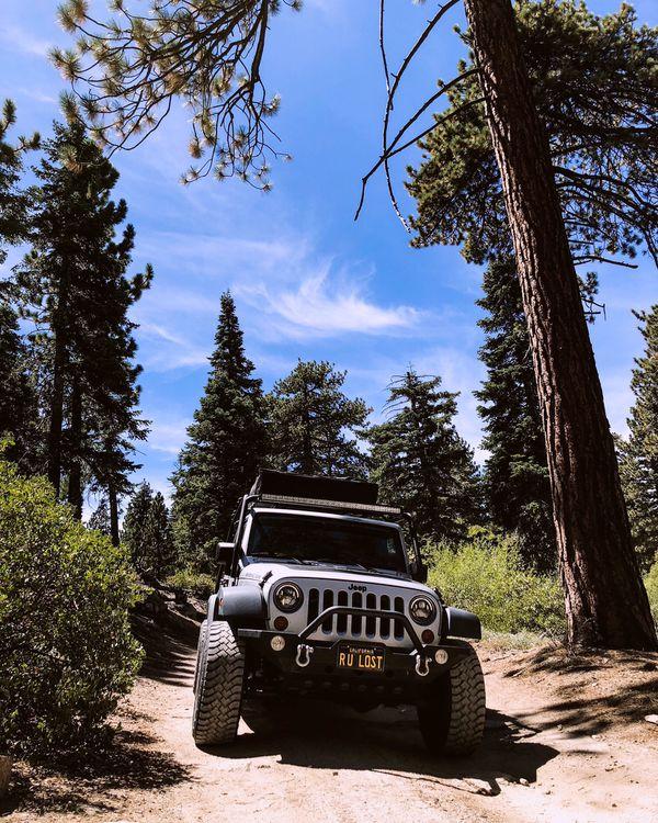 2010 Jeep Wrangler Rubicon Unlimited