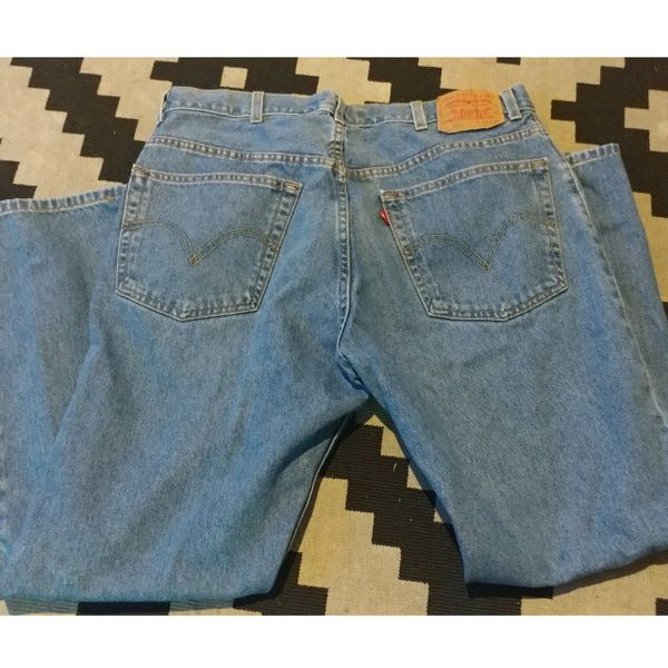 Men's Levi's Relaxed Fit Jeans