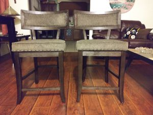 Oversized Brand New Stools** 2 For $120 **4 for $200 for Sale in Henderson, NV