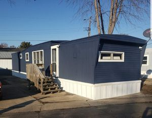 2br/1 ba Mobile Home in Springfield for Sale in Springfield, IL