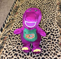 Barney Plush for Sale in Downey,  CA