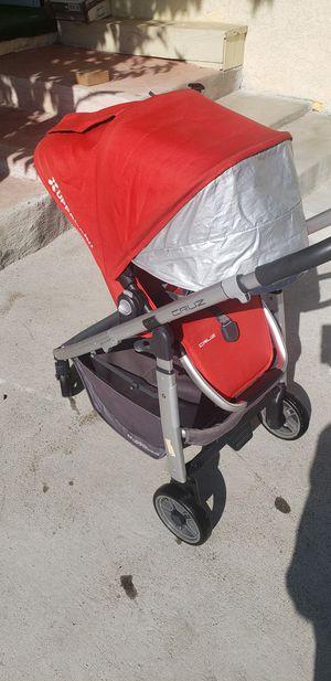 UppaBaby cruz stroller for Sale in Lake Elsinore, CA