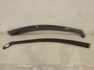 2016 - 2019 Mazda CX-3 CX-5 WeatherTech Front Window Deflectors (402) - Part # 70837 for Sale in City of Industry, CA
