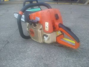 Still ms310 chainsaw for Sale in Boring, OR