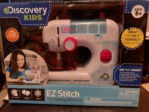 Toy Sewing Machine for Sale in Dania Beach, FL
