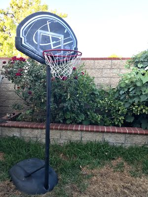 Lifetime Basketball Hoop for Sale in Corona, CA