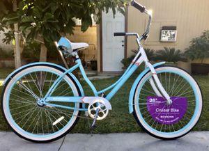 """Schwinn Legacy 26"""" Cruiser Bike for Sale in Irwindale, CA"""