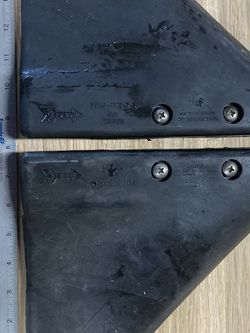 Hydrofoil Fin For Outboard - Doel Fin 185 for Sale in Normandy Park,  WA