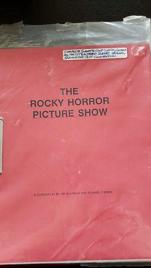 Shooting Script for Sale in Boynton Beach, FL