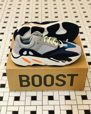 adidas Yeezy Boost 700 Wave Runner Size 10 Brand New in Box for Sale in Washington, DC