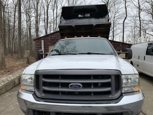 2005 Ford F-450 Super Duty for Sale in Landover, MD