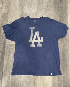 dodgers shirt for Sale in Whittier, CA