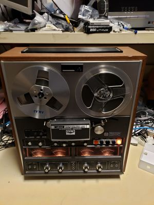 Akai GX-280D-SS Reel to Reel as is for Sale in Pittsburgh, PA