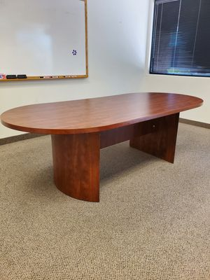 Conference Room Table for Sale in Chandler, AZ