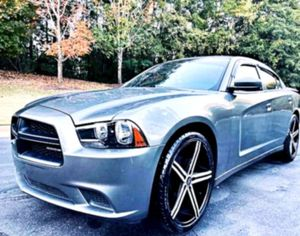 _'12_Dodge Charger SXT V6 VERY MINT for Sale in Montgomery, AL
