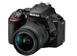 Nikon D5600 Digital Camera Set for Sale in New York, NY