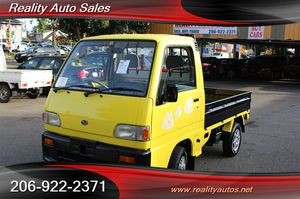1993 Subaru SAMBAR for Sale in Seattle, WA