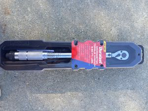 Torque wrench for Sale in Antioch, CA