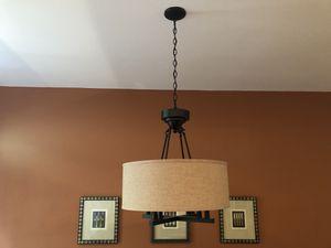 6 various ceiling lights for Sale in Reston, VA