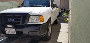 2004 Ford Ranger. Stick shift 5 speeds for Sale in Suisun City, CA