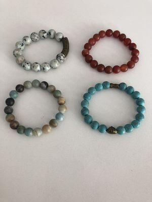 Bracelet Different Colors Available for Sale in Plano, TX