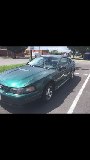 2000 Ford Mustang for Sale in Columbus, OH