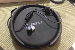 Bose Bluetooth Headphones for Sale in Cartersville, VA