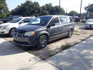 Dodge Caravan 3.6 L V6 only 82000 miles for Sale in San Antonio, TX
