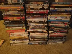 All dvds one price firm on price for Sale in West Palm Beach, FL