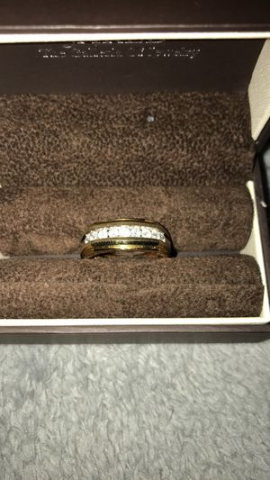 10k gold ring for Sale in Rialto, CA