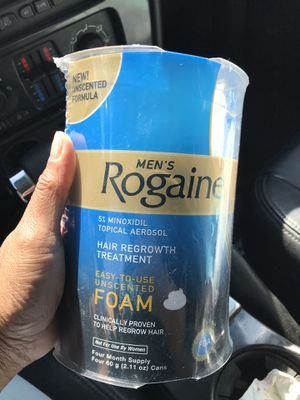 Rogaine Hair Growth Treatment for Sale in Memphis, TN