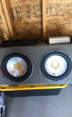 Complete System for Sale in Ripon, CA