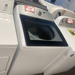 Kenmore Top Load Washer Perfectly Working 4 Months Warranty for Sale in Laurel, MD