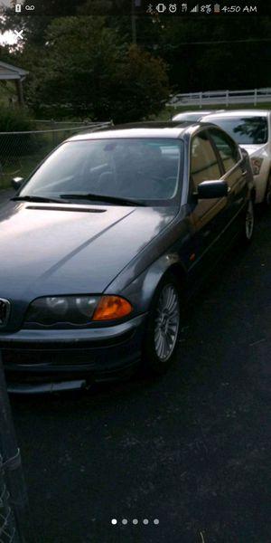 2000 BMW 328i Sedan for Sale in Roanoke, VA