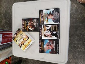 Set of new sealed DVDs for Sale in Lynnwood, WA