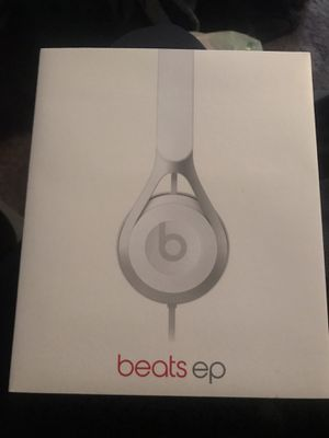 Beats EP on ear headphones for Sale in Holbrook, MA