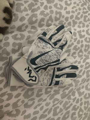 nike softball / baseball batting gloves for Sale in Glendale, AZ