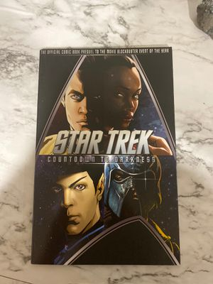Star Trek Countdown to Darkness for Sale in Tacoma, WA