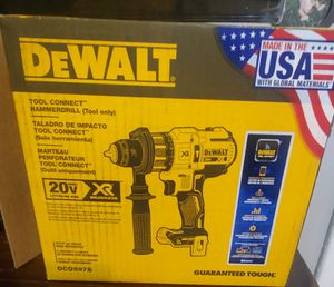 Dewalt hammer drill (tool only) for Sale in Chicago, IL
