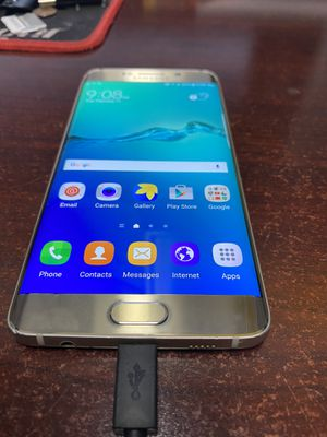 Samsung galaxy s6 edge plus unlock 💰💰💰💸💸💸💸💸 for Sale in Anaheim, CA