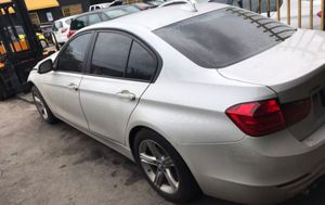 For parts Bmw 328i 328 i xi parting out oem parts engine n20 n26 door trunk lid bumper taillights leather sports seats quarter panel wheels rims for Sale in Miami Beach, FL