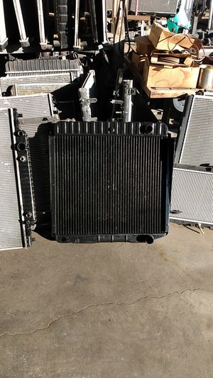 Motorhome radiator (Dodge) for Sale in Phoenix, AZ