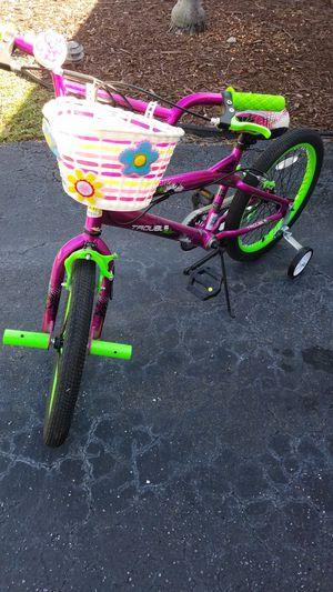 Girl's bike for Sale in Fort Lauderdale, FL