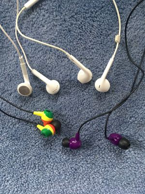 Earbuds/Headphones for Sale in Billerica, MA
