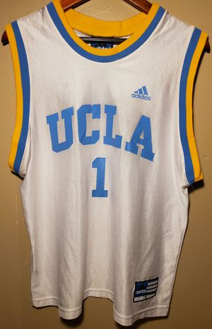 Adidas Team UCLA Jersey Mens Size Small for Sale in Downey, CA