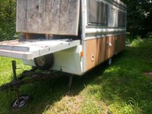 Camper needs lot of work for Sale in Eden, NC