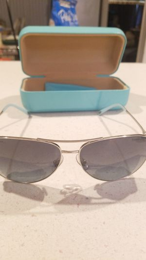 Tiffany & Co Avaitor Sunglasses for Sale in Wahneta, FL