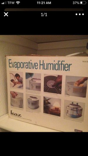 Humidifier for Sale in Inglewood, CA